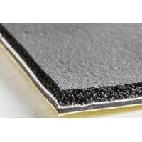 Wholesale 4.5mm Car Sound Damping Material High Density Foil Rubber Sound Insulation Mat from china suppliers