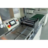 Wholesale Multi Blades Aluminium Base Board PCB Depaneling Machine Cut 9 PCS One Time from china suppliers