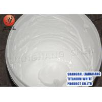 Wholesale Good Weatherability Titanium Dioxide Rutile Manufactured Through Chlorination Process from china suppliers