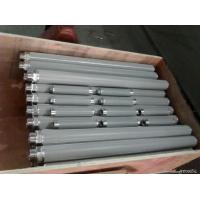 Wholesale Monel 400 Sintered wire mesh filter tube for military project from china suppliers
