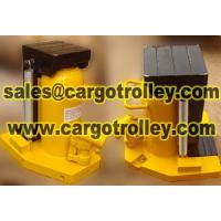 Wholesale Hydraulic toe jack for ease of use and safety from china suppliers