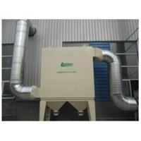 Wholesale Qingdao Loobo Welding Fume Extraction and Duct collection system/Industrial dust collector from china suppliers