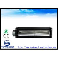 Wholesale 40Mm dc motor 90 width 24V Cross Flow Fans For medical cooling and condition air cooler from china suppliers