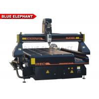 Wholesale 4 Axis Wood CNC Router Machine With Rotary Device 1480 × 3050mm from china suppliers