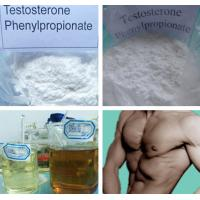 Wholesale Pharm Grade Powder Testosterone Phenylpropionate / Test Phenylpropionate Hormone from china suppliers
