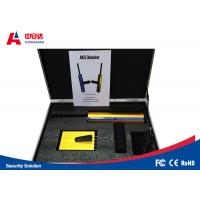Wholesale AKS 3D Underground Diamond Detector Machine , Emerald Long Range Gold Detector from china suppliers