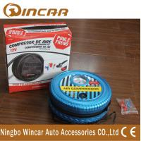 Wholesale 57cm Rope Low Profile Tire Inflation Air Inflator Pump 16mm Cylinder from china suppliers