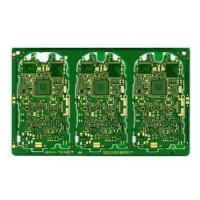 Wholesale Rigid Gold Plating PCB from china suppliers