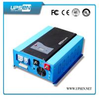 120VAC DC AC Inverter 48v 12v Power Inverter Black High Efficiency