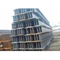 Wholesale JIS G3192 Standard Steel H beam Welded For Building Structure from china suppliers