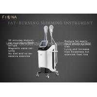 Wholesale Vertical Body Slimming Machine / Fat Burning Machine 18 Months Warranty from china suppliers
