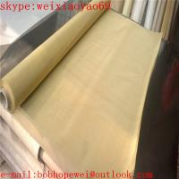 Wholesale copper wire mesh (99.9% copper)/stuf fit copper mesh/Bronze Wire Mesh, Red Copper Wire Mesh from china suppliers