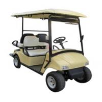 Wholesale electric golf carts EV09 from china suppliers
