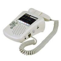 Wholesale Touch And Color LCD Display Fetal Heart Doppler Automatic storage and play back of FHR from china suppliers