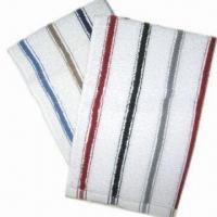 Wholesale Promotional Kitchen Towels, Measures 50x70cm, Available in Various Designs and Sizes from china suppliers