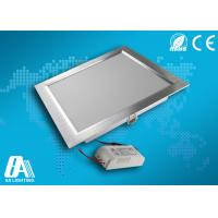 Wholesale High Power 18W Direct Flat Panel Led Lights Warm White CCT 2800 - 3000k from china suppliers