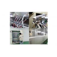 Wholesale Dustless UV Lacquer Automatic Spray Painting Line For Perfume Caps from china suppliers