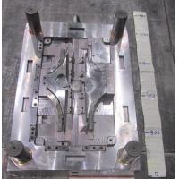 Buy cheap Custom NISSAN PPTD 20 Plastic Hot Runner Injection Mould LKM moldbase YuDo from wholesalers