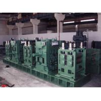 Quality Copper Continuous Casting Machine , Surface Milling For Copper Strip for sale
