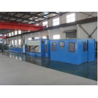 Wholesale Copper Rod Continuous Casting Machine And Rolling Production Line Copper Extrusion Machine from china suppliers