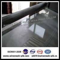 Wholesale window screen mesh mosquito and fly mesh(ISO9001) from china suppliers