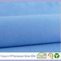 Wholesale non-woven fabric for making bed sheets from china suppliers