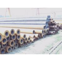 Wholesale ASTM A53 GrB Thick Wall Seamless Steel Pipe , A178-C St35.8 St37-2 St42-2 Steel Pipe from china suppliers