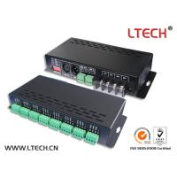 Buy cheap 24ch dmx decoder 72A from wholesalers
