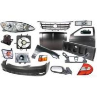 China Auto Body Parts on sale