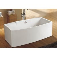Wholesale cUPC freestanding acrylic best bathtubs for soaking,bathtubs soaking,bathtubs prices from china suppliers