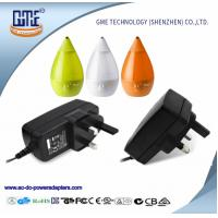 Wholesale Wall Mounted 12v Power Adapters 36W 3A 3 Prong With One Year Warranty from china suppliers