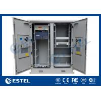 Wholesale Two Compartments Base Station Cabinet from china suppliers
