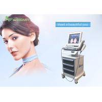 Wholesale Spa Use Face Lifting Skin Tightening Hifu Machine With 10000 Shots Cartridges from china suppliers