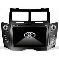 Wholesale Phonebook Toyota DVD GPS Car Radio from china suppliers