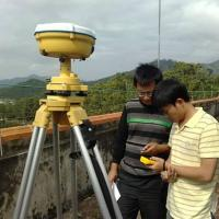 Wholesale V30 Base and Rover Hi-Target RTK GNSS GPS Surveying from china suppliers