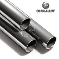Wholesale 30mm OD Inconel 625 Tube , High Temperature Metal Alloys For Food Processing from china suppliers