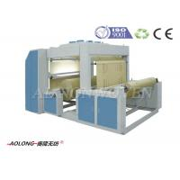 Wholesale 3 Color PE polypropylene / Non Woven Flexo Printing Machine CE / ISO9001 from china suppliers