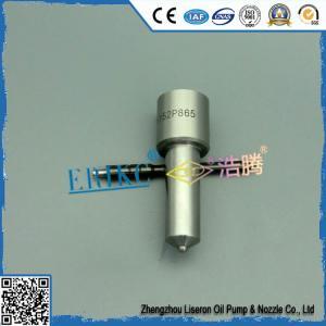Wholesale DLLA152 P865 Denso common rail injector nozzle DLLA 152P 865 original automatic fuel nozzle 093400-8650 / DLLA152P 865 from china suppliers