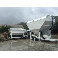 China Portable Cement Silo|2020 Hot Sales Portable Cement Silo For Sales With Good Price on sale