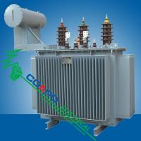 Transformers,  S9 Series Oil-Immersion Power Transformer 35kv