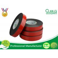 Wholesale Double Side PE / EVA Foam Tape 3M Acrylic Adhesive With Die Cutting from china suppliers