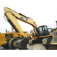 Wholesale used excavator caterpillar 320C digger for sale from china suppliers