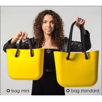 2017 Italian brand Obag,waterproof beach tote bag, shoulder Obag