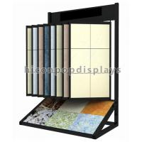 Wholesale Tiles Visual Merchandising Display Stands Flooring Customized from china suppliers