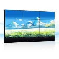 Wholesale Wall Mount 3x3 Narrow Bezel led display board 1920*1080 For Shopping Mall from china suppliers