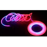 Wholesale 14*26mm digital christmas multicolor led neon lights for rooms from china suppliers
