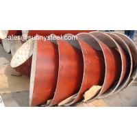Wholesale Ceramic Tile lined pipe reducer from china suppliers