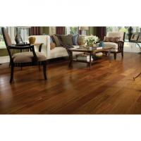 Wholesale BC216 Solid Teak Color Chestnut Finger Jointed Wood Flooring from china suppliers