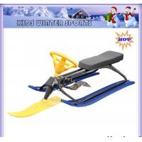 Wholesale Steerable Snow Scooter from china suppliers