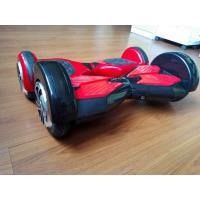 Wholesale 8 Inch Personal Transporter Scooter , 2 wheel self balancing scooter for Outdoor from china suppliers